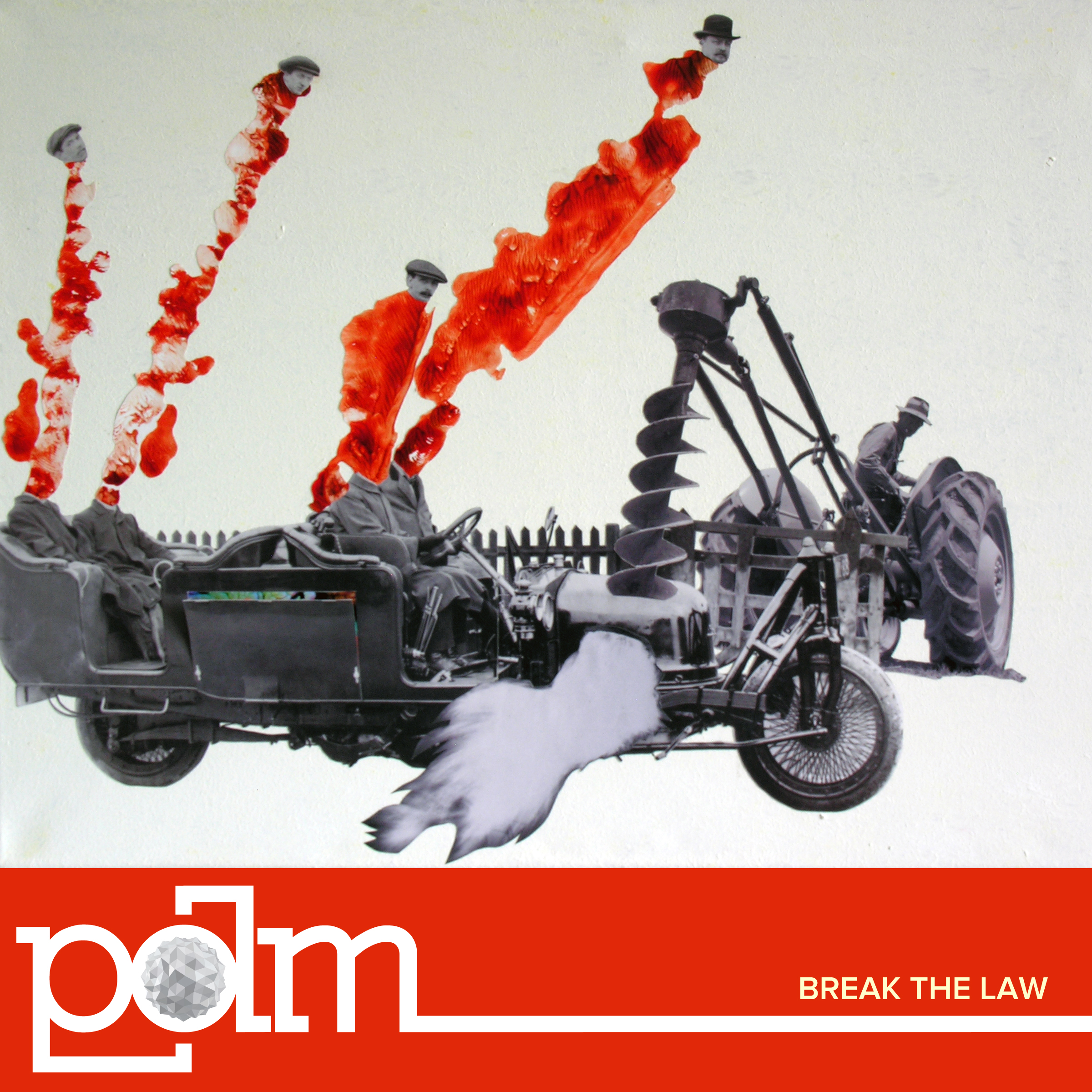 BREAKTHELAW